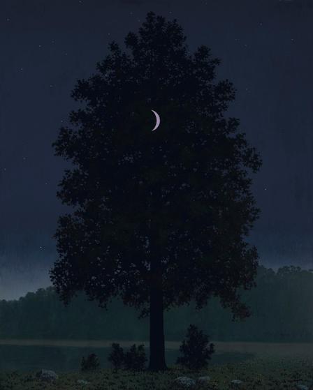 Самые дорогие картины Магритта - 16 сентября