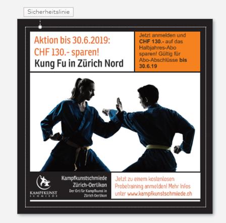 Kampfkunst, Kung Fu, Selbstverteidigung, Wing Chung Kung Fu, Selbstverteiigungskurs Frauen, Zürich Oerlikon
