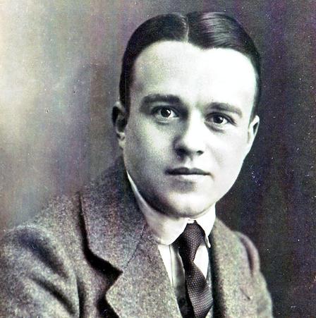 Erwin Bowien, 1919
