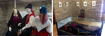 Museo Traje Benasqués.