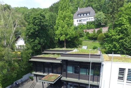 Das Adenauerhaus ist ein interessantes Museum über Konrad Adenauer in Rhöndorf, bei Bad Honnef.