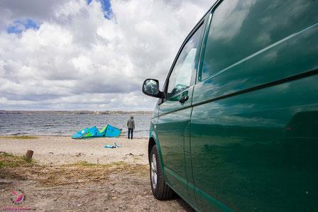 Packliste für den VW Bus - Reisen mit dem VW Bus