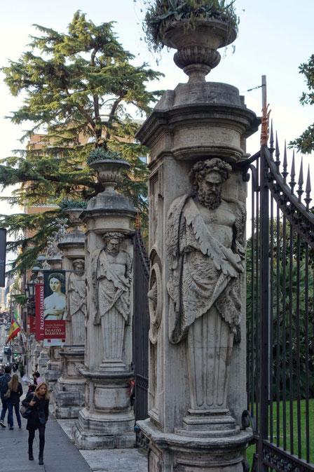 Rom - Palazzo Barberini