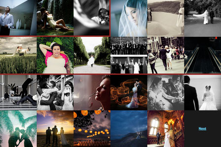 Editors Choice: Fotos von Schnappschützen auf mywed.com