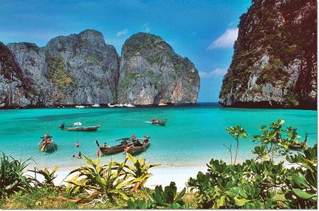 Qeshm eiland, zonvakantie, strandvakantie, toeristisch eiland