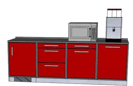 Betriebsverpflegung | genussline | Küchensysteme | Unternehmenscatering | Verpflegung für Unternehmen