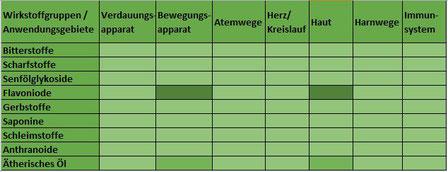 Heilpflanze Johanniskraut Hypericum perforatum Hypericin Hyperforin ätherisches Öl Depression antidepressiv stimmungsaufhellend Demenz Wundheilung entzündungshemmend Gelenkerkrankungen