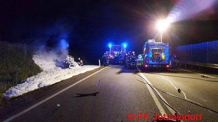© Freiwillige Feuerwehr Jetzelsdorf