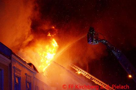© Freiwillige Feuerwehr Kirchberg an der Pielach