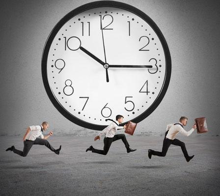 Worke-Life-Balance durch Achtsamkeit und Meditation www.wegezumsein.com