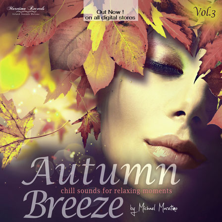 Autumn Breeze Vol.3 - DJ Maretimo Records & Radio