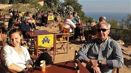Caseta de Migdia_Barcelona Aussichtspunkt_Empfehlungen von Barcelona by locals