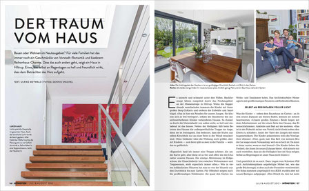 PR Architektur Meywald Muenster Magazin