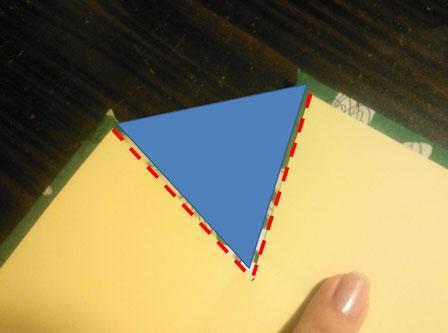 折りたたみ式トレイ_カルトナージュの作り方/手順_03-2