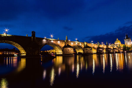 Brücke Prag