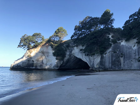 Cathedral Cove Hahei