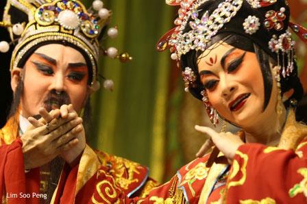 opéra chinois cycle 2