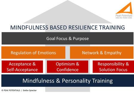 Resilienz und Achtsamkeit 8 Wochen Kurs