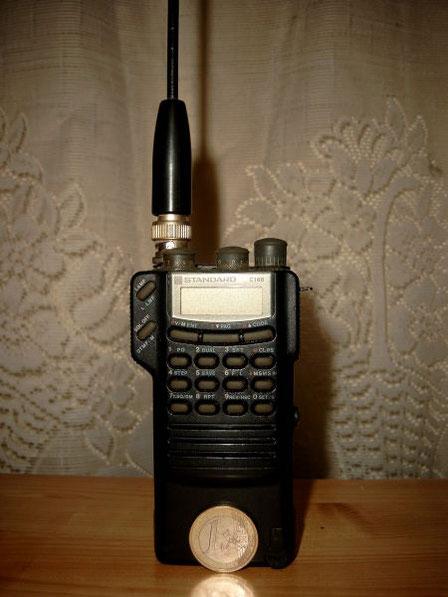 Funkgerät Sendebereich 70cm