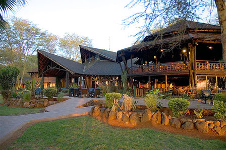 Bron: https://www.kenyahotelsltd.com/place/oltukai-lodge/