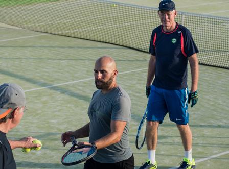 tennis camp fuerteventura