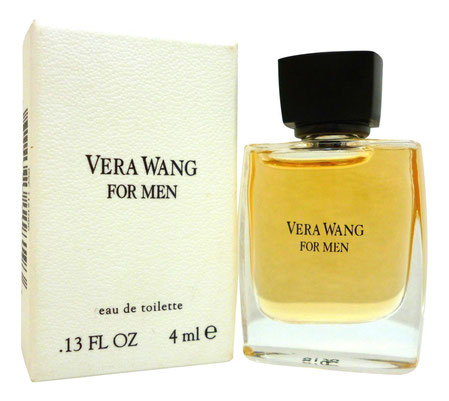 VERA WANG - FOR MEN EAU DE TOILETTE 4 ML
