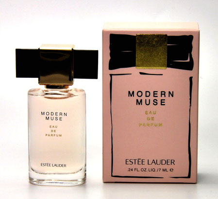 MODERN MUSE - EAU DE PARFUM 7 ML : MINIATURE IDENTIQUE A LA PHOTO PRECEDENTE