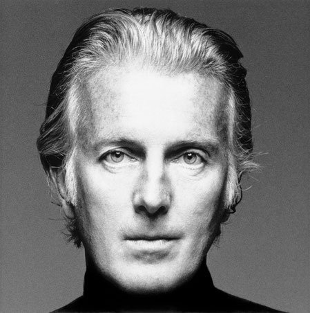 MONSIEUR HUBERT DE GIVENCHY