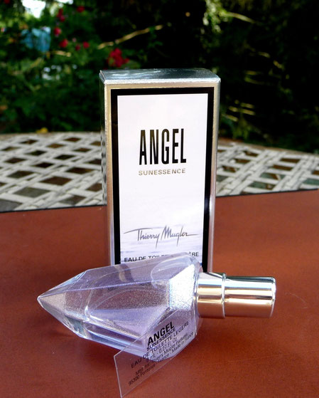 2009 - ANGEL SUNESSENCE - EAU DE TOILETTE LEGERE 6 ML