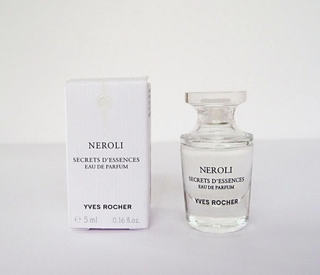 NEROLI - EAU DE PARFUM 5 ML