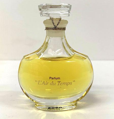 L'AIR DU TEMPS - FLACON DE PARFUM 30 ML, AVEC BOUCHON EN VERRE