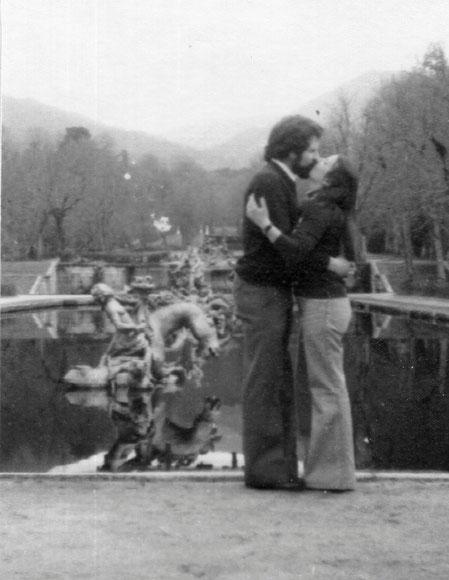 Vivieron su romance y....... F. P. Privada.