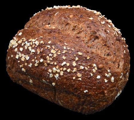 Il Pane di Sant'Abbondio von der Bäckerei-Konditorie Spicher in Gunten am Thunersee