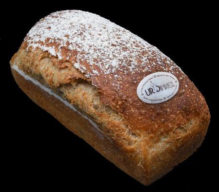 Urdinkelbrot von der Bäckerei-Konditorie Spicher in Gunten am Thunersee