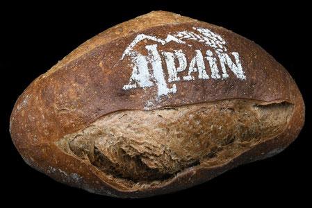 Alpain von der Bäckerei-Konditorie Spicher in Gunten am Thunersee