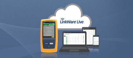LinkWareLive