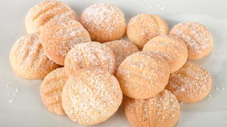 Pudding-Kekse