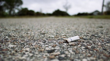 Rauchfrei in drei Stunden - schnell und effektiv Nichtraucher werden