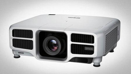 Beamer Projektor Medientechnik visutec