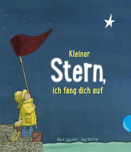 Kleiner Stern, ich fang dich auf  07|2016 Thienmann-Gabriel