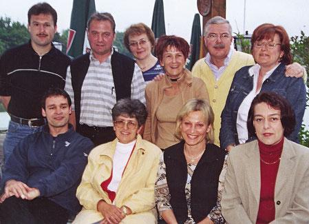 Schauspieler 2003