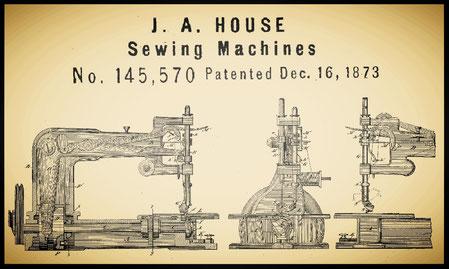 Application filed November 3, 1873