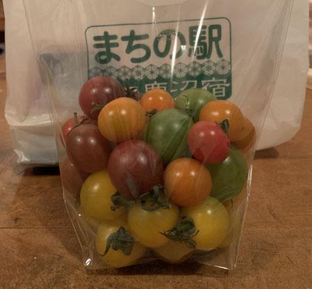 ミニトマト/新鹿沼宿/インテリアショップ/栃木県家具/ショールーム
