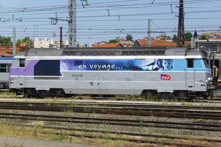 Locomotives diesels