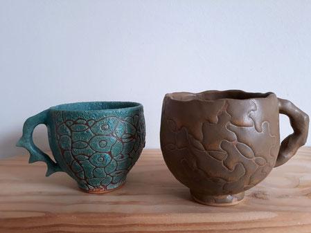 Taller de cerámica Arte