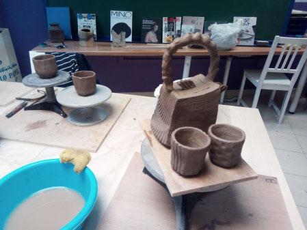 ceramica mari orikasa
