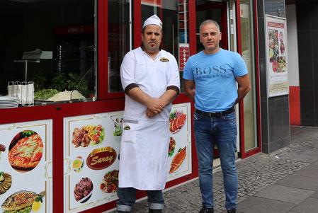 Link zum Unternehmensporträt Saray Restaurant
