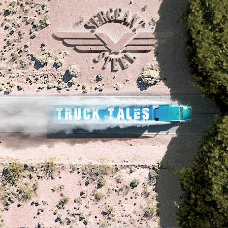 Sergeant Steel Truck Tales Buy Shop Purchase
