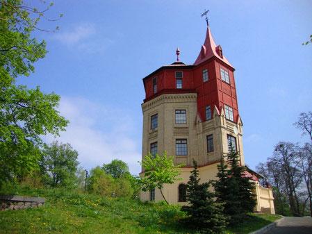 Water Museum in Kyiv