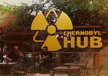 Chernobyl Hub